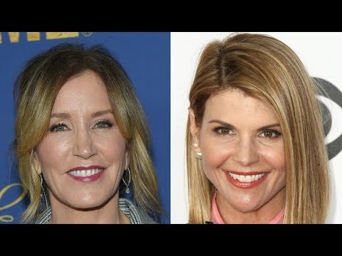 Celebrity college admissions scandal the  'tip of the iceberg'