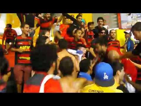 Video - SPORT x Campo Mourão 26/04 Brava Ilha   Time de Basquete Masculino - Brava Ilha - Sport Recife - Brasil
