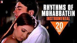 Nonton Rhythms Of Mohabbatein  Instrumental    Uday   Jugal   Jimmy   Shamita  Kim   Preeti Film Subtitle Indonesia Streaming Movie Download