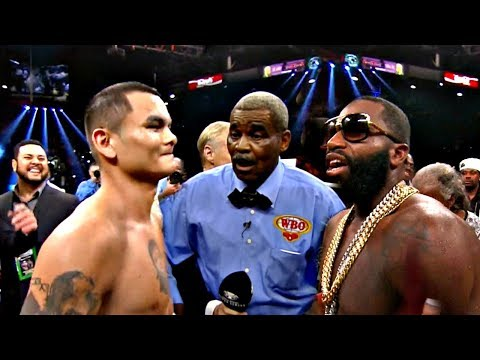Top 25 Punches That Will Never Be Forgotten... Pt2