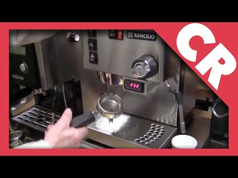 Crew Review: Rancilio Silvia V3 – Redux