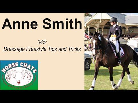 045: Anne Smith