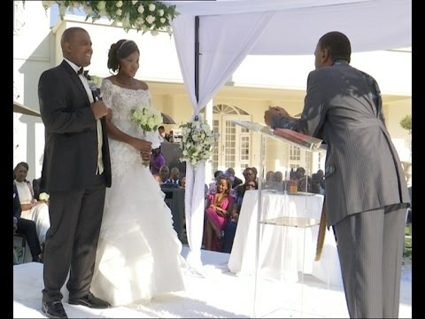 Top Billing features the anniversary of Bongani and Cindy Mabizela