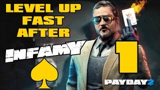 Nonton Payday 2 - How To Level Up Fast After Infamy 2016 (Part 1) Film Subtitle Indonesia Streaming Movie Download