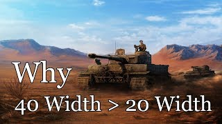 Video [HoI4] Why 40 Width Divisions Are Better Than 20 Width MP3, 3GP, MP4, WEBM, AVI, FLV Maret 2018