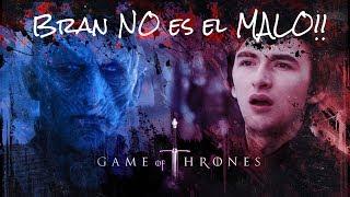 Ver online Bran NO es el Rey de la Noche
