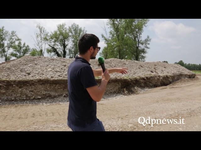 Susegana - Restauro del ponte sul Piave: ecco dove sorgerà il ponte provvisorio