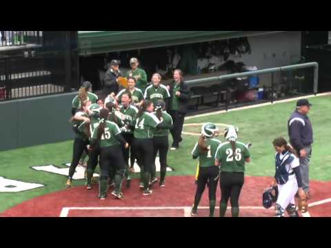 2014 Ivy League Softball: Dartmouth Crowned Ivy League Tournament Champions