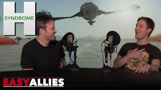 Huber sits down with some Allies to discuss which movies they are most excited to see this year! Support us through Patreon: https://www.patreon.com/EasyAlliesSchedule: http://easyallies.com/Merchandise: http://shop.spreadshirt.com/easyalliesLive streams - https://www.twitch.tv/easyalliesStream archives - https://www.youtube.com/easyalliesplayshttps://twitter.com/easyallieshttps://www.facebook.com/easyallieshttps://easyallies.tumblr.com/