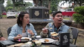 Video Indra Bekti Ketagihan Cicipi Makanan Korps Marinir MP3, 3GP, MP4, WEBM, AVI, FLV Juni 2019