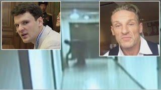 Video Roommate Believes Otto Warmbier Was Set Up by North Korea MP3, 3GP, MP4, WEBM, AVI, FLV Oktober 2017