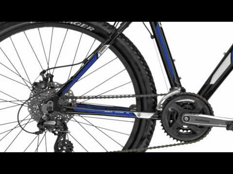 2013 Trek 3500 Disc Mountain Bike Review – Now On Sale At All Five Scheller's Locations