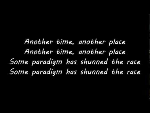 30 Seconds To Mars - End Of The Beginning [Lyrics]