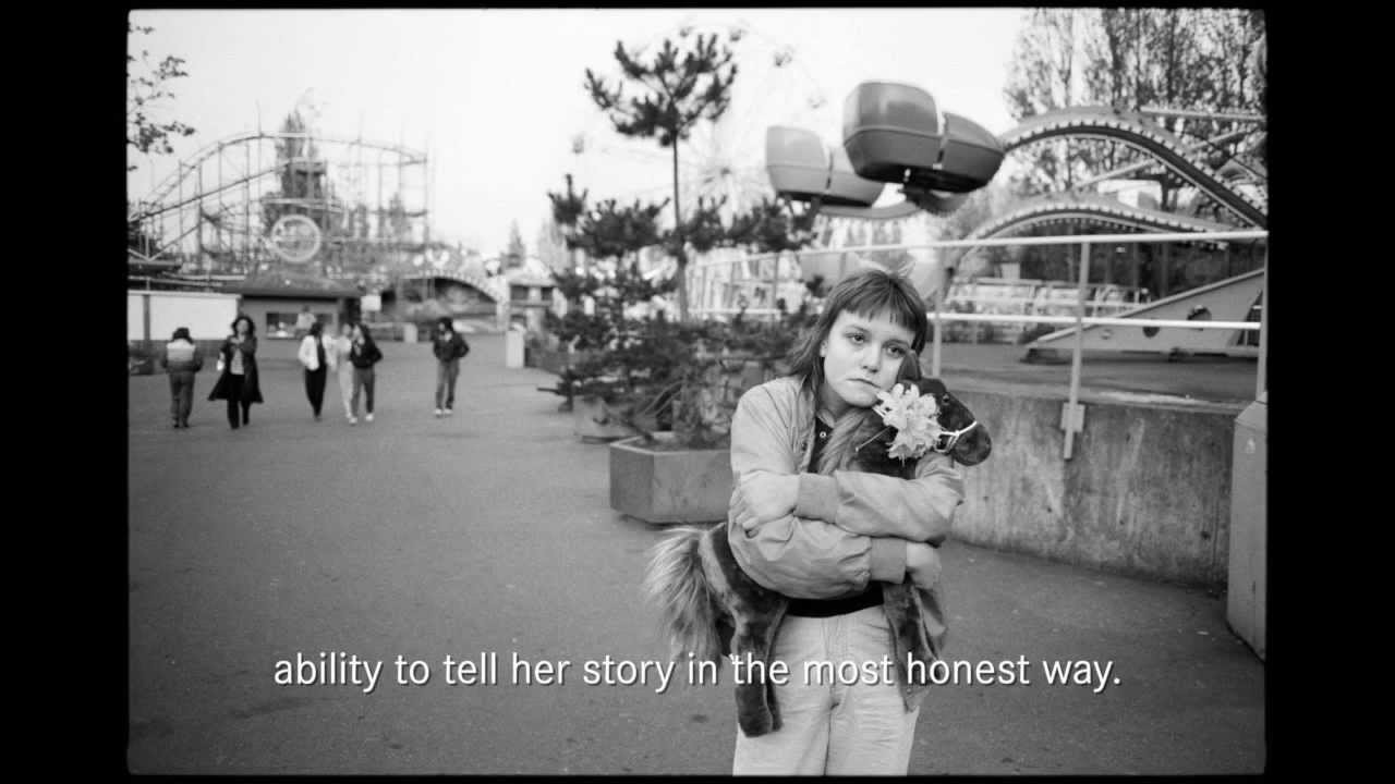 Mary Ellen Mark: There is Nothing More Extraordinary than Reality