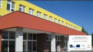 Video Základní škola Sluneční, Šumperk