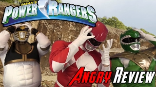 Video Power Rangers Mega Battle Angry Review MP3, 3GP, MP4, WEBM, AVI, FLV November 2018