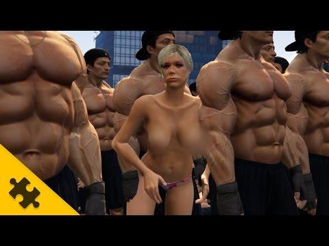 Смотреть онлайн жестокое порно групповуха