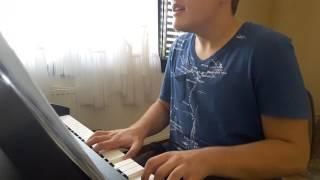 """Moj cover pesme """"Bahami"""" od Cvije :)"""