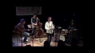 Luca Pagano, Reto Suhner, Brooks Giger, Dominic Egli - Controvento Live