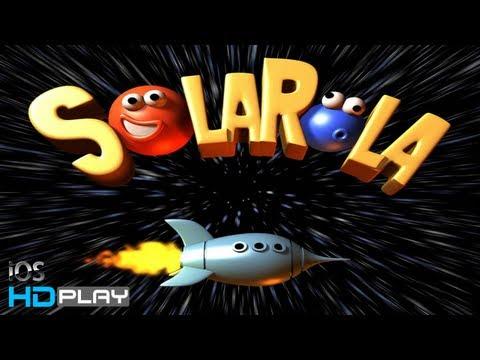 SolaRola Android