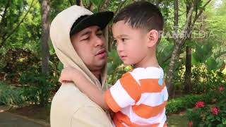 Video JANJI SUCI - Raffi Menemani Rafathar Shooting Iklan (9/9/18) Part 1 MP3, 3GP, MP4, WEBM, AVI, FLV April 2019