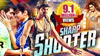 Sharp Shooter  2016 Hindi Dubbed