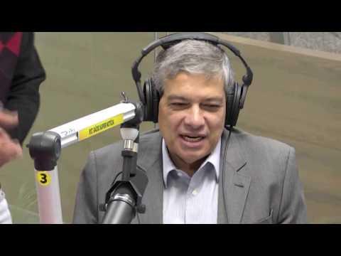 Confira a entrevista com Marcus Pestana, deputado federal pelo PSDB de Minas