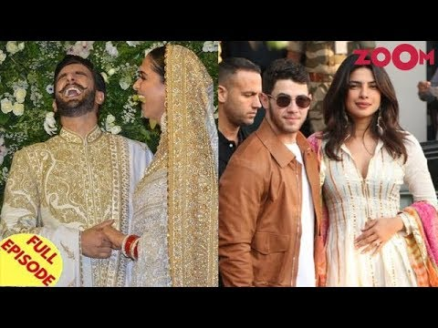 Video Deepika Padukone is called 'Bhabhi Ji' by media   Priyanka - Nick reach Jodhpur for Wedding & more download in MP3, 3GP, MP4, WEBM, AVI, FLV January 2017
