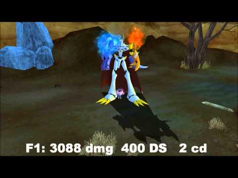 online digimon masters online burst mode quest digimon masters online
