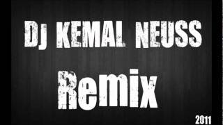 Dj KeMaL Neuss Vs. Sibel Can - Suistimal ( REMIX )