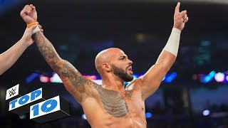 Nonton Top 10 SmackDown Live moments: WWE Top 10, February 19, 2019 Film Subtitle Indonesia Streaming Movie Download