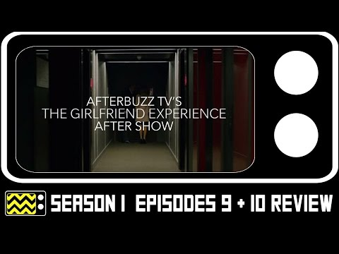 The Girlfriend Experience Season 1 Episodes 9 & 10 Review & After Show | AfterBuzz TV