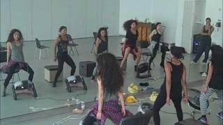 Video Beyonce - Dance For You (Music Video Rehearsal) MP3, 3GP, MP4, WEBM, AVI, FLV Juli 2018