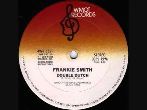 FRANKIE SMITH  DOUBLE DUTCH BUS