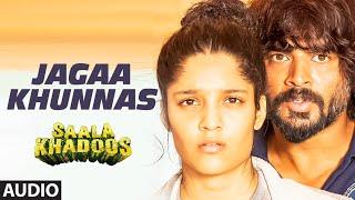 Saala Khadoos all songs audio juke box  Madhavan Ritika Singh