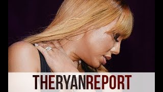 Evelyn Braxton Speaks On Vince's Abuse + Rihanna's Cousin Rips Her Off + T.I. & 21Savage Speak Out