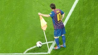 Video 12 Times Lionel Messi Surprised the World! MP3, 3GP, MP4, WEBM, AVI, FLV Agustus 2019