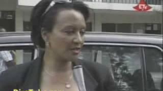 Ethiopian Idol 2009 - Adama (Nazret) - Dr.Tilahun Gessesse Wife Roman Idol Guest