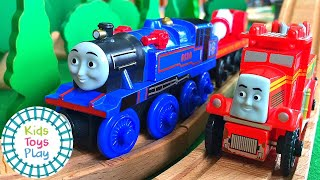 Thomas and Friends Too Many Fire Engines |  Thomas the Train Full Episodes in HD Season 17