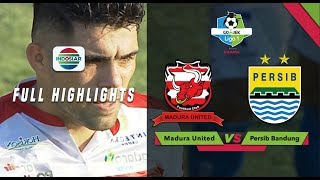 Video Madura United (2) vs (1) Persib Bandung - Full Highlight | Go-Jek Liga 1 Bersama Bukalapak MP3, 3GP, MP4, WEBM, AVI, FLV September 2018