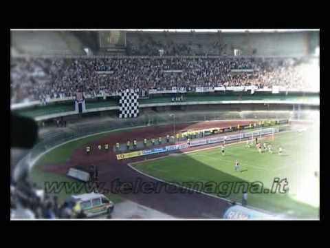 La Promoción del Cesena Calcio a la Serie A (2009)