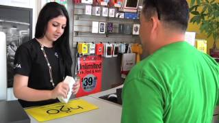 Glendale (CA) United States  city images : Wireless For All Wholesale & Repair Service Center Video - Glendale, CA United States