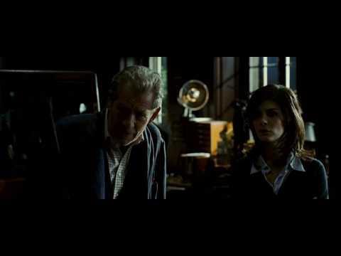 The Most Honest Scene In Film History! [Part 1]-The Da Vinci Code. (60fps,10-BitC,Full-HD)