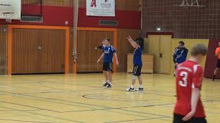 Handball Landesliga Hannover 2017/18: TV 87 Stadtoldendorf - TSV Anderten II 30.10.2017
