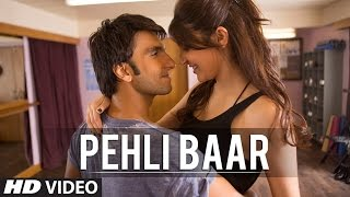 Pehli Baar – Dil Dhadakne Do (Video Song) | Ranveer Singh, Anushka Sharma