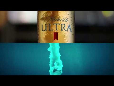 Michelob ULTRA Light Beer Commercial
