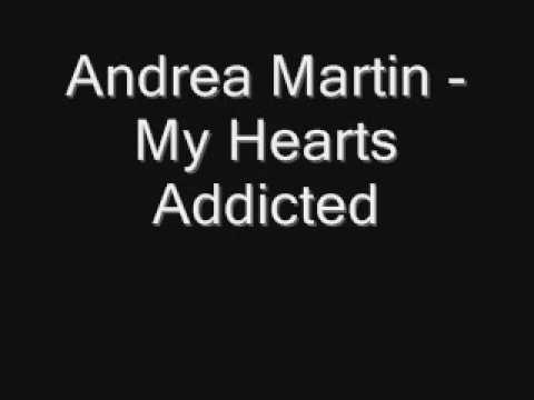 Andrea Martin - My Hearts Addicted [Full] [2009] [Download]