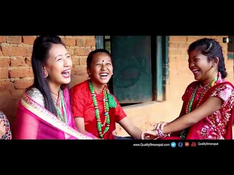 (Maya Bhani 2 by Deepak Gurung || New Nepali Song 2017...4 min. 36 sec.)