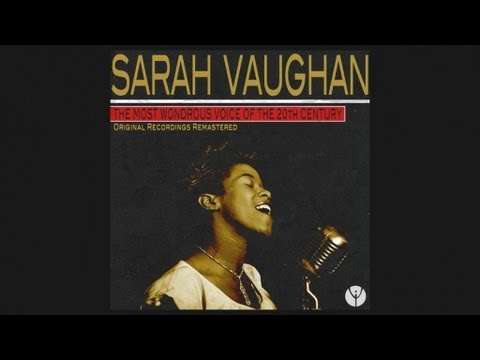 Tekst piosenki Sarah Vaughan - I Cried for You po polsku