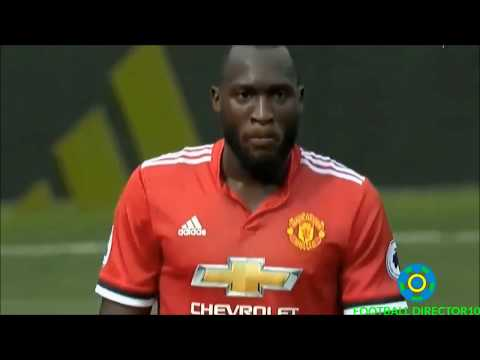 Lukaku Manchester United J Hus - Did You See